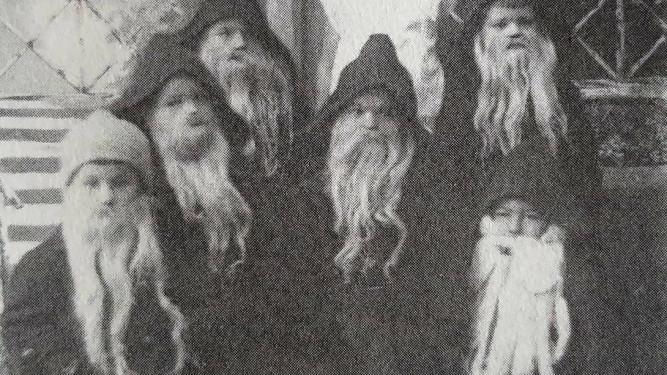 Mikuláš v Habersbirku/Habartov