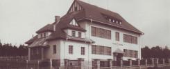 Národní škola Raad/Rád - Habersbirk/Habartov